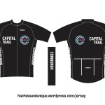 Capital Trail Jersey